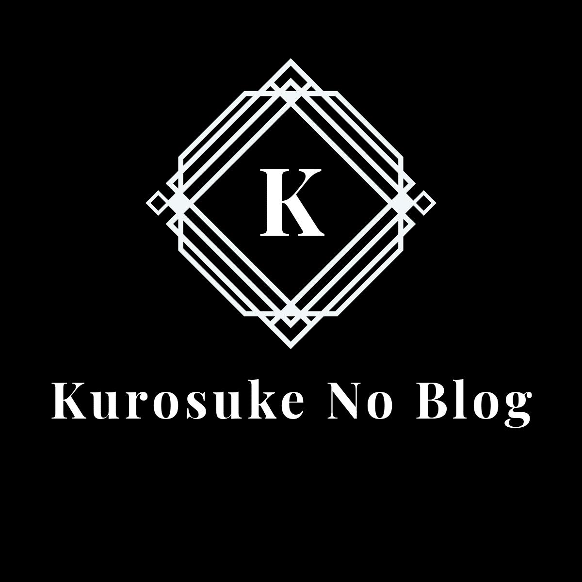 クロスケのブログ